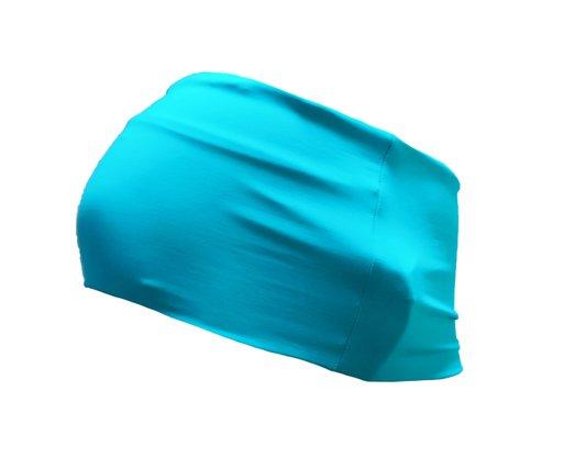 Faixa De Cabelo Azul Turquesa