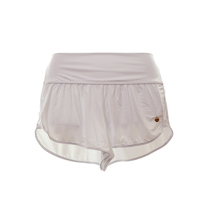 Shorts Fluity Branco