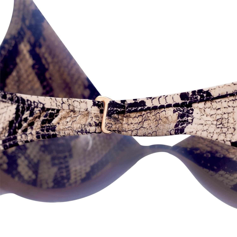 Sutiã Aro Inteiro Cobra