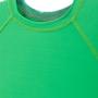 Blusa Infantil Proteção UV Verde