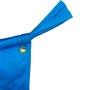 Calcinha Cortininha Azul Celeste