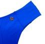 Calcinha Fio Confort Larga Azul Royal