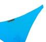 Calcinha Fixa Dupla Azul Celeste