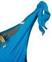 Calcinha Ripple Amarrada Azul Celeste