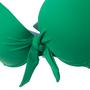 Sutiã Modelle Com Amarração Verde Bandeira