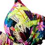 Sutiã Plus Size Babadinho Floral
